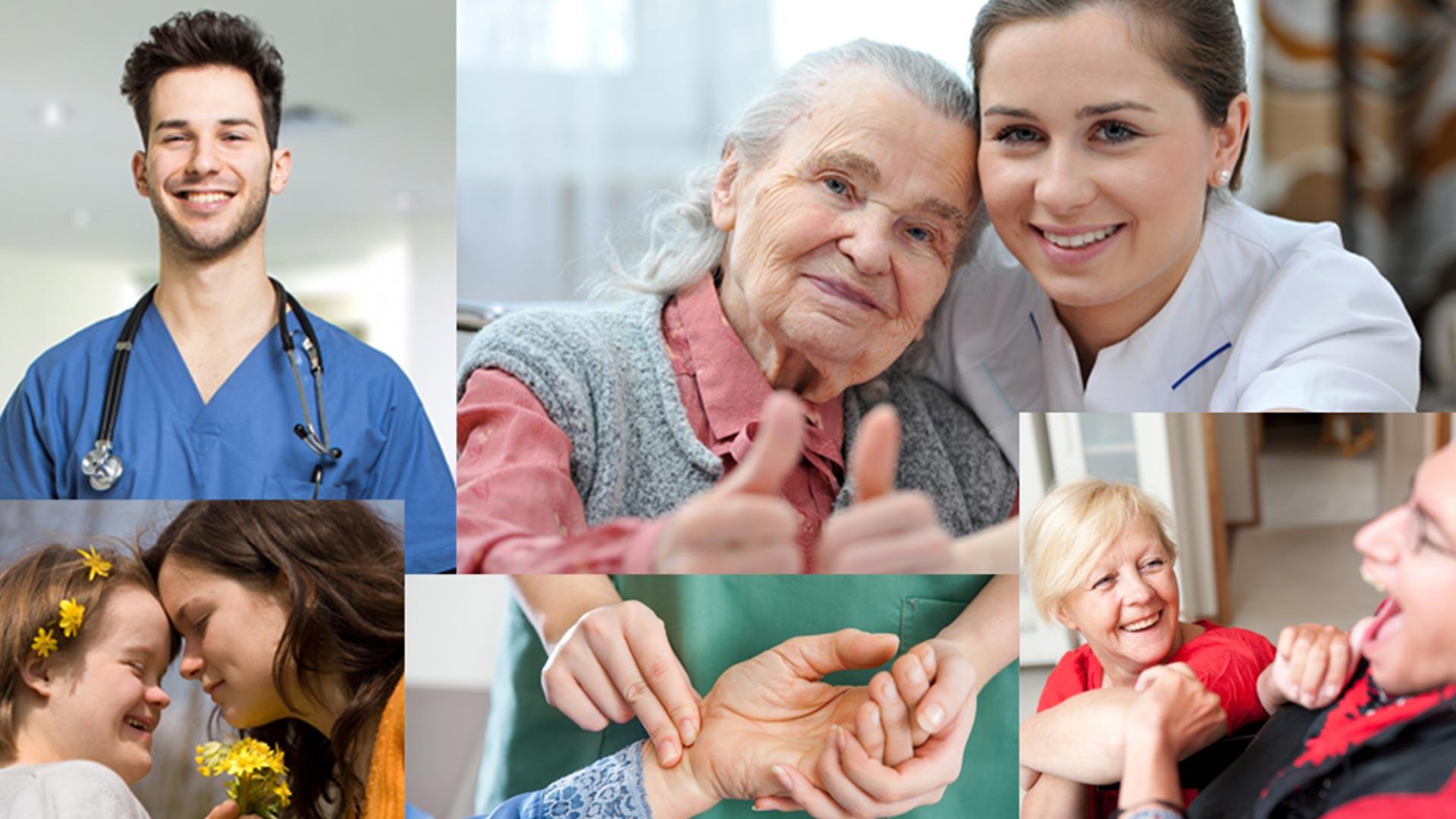 Vård och omsorg specialisering