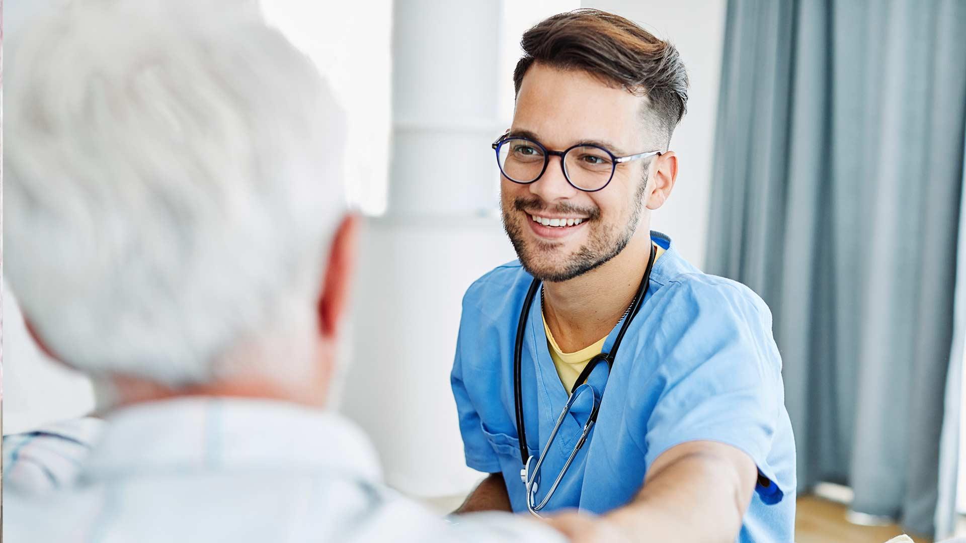 Vårdpedagogik och handledning