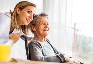 Fyra nya starter i november för Specialistundersköterska Multisjuka äldre