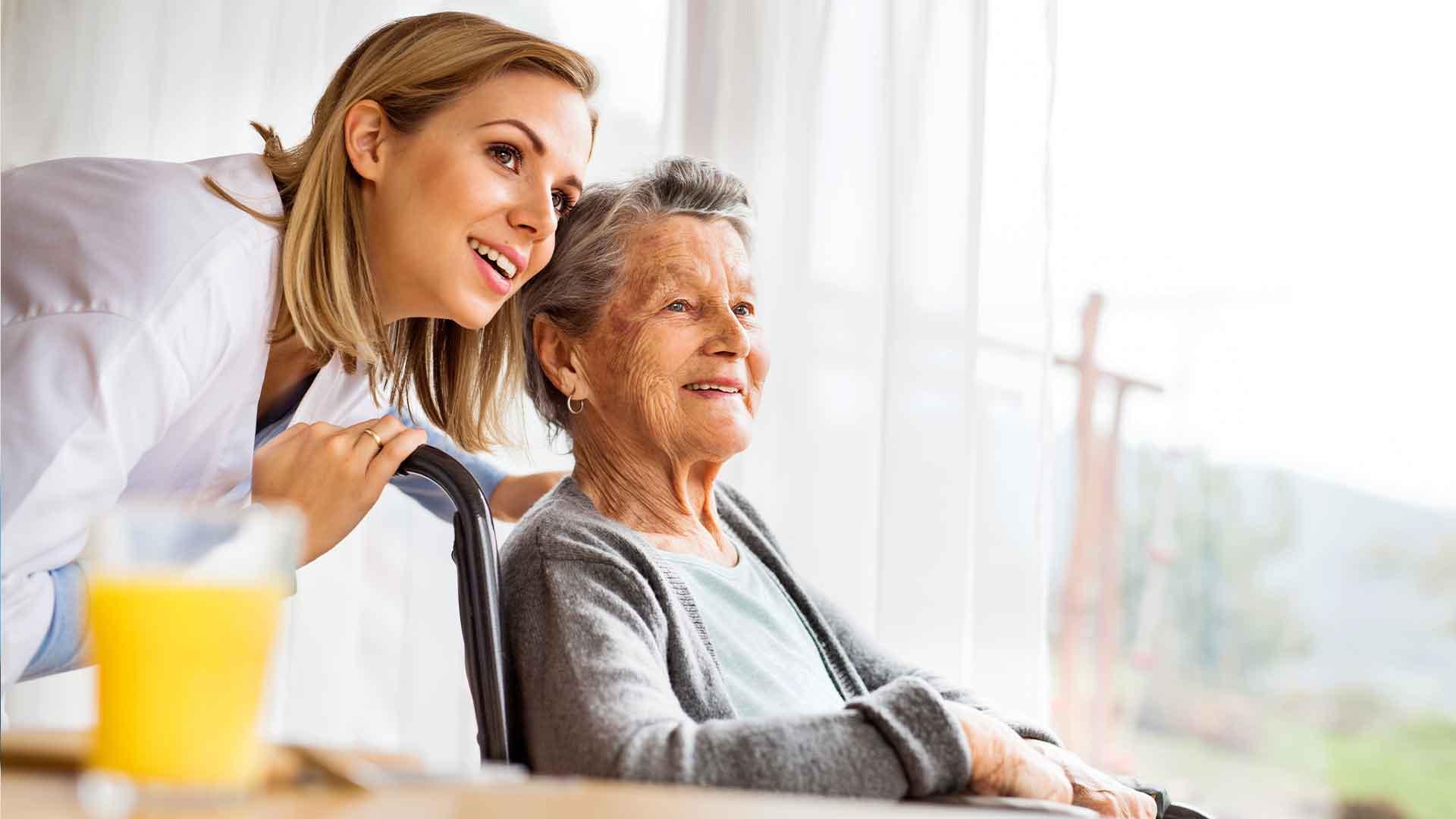 Gerontologi och åldrandets livsvillkor