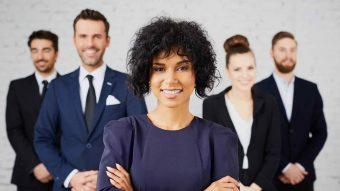 Arbetsrätt och ledarskap inom vård och omsorg