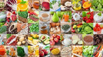 Kost, måltid och munhälsa