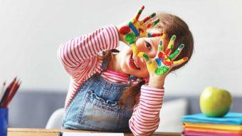 Läroplan för förskolan