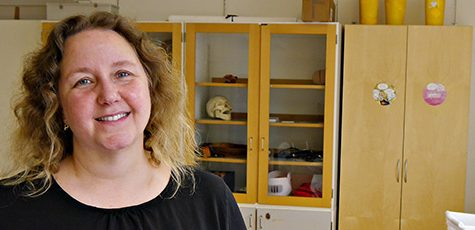 Madeleine Glennemark Undersköterska yrkesutbildning