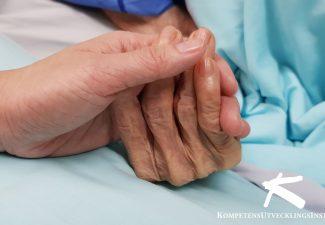 Palliativ vård - Eskilstuna kommun