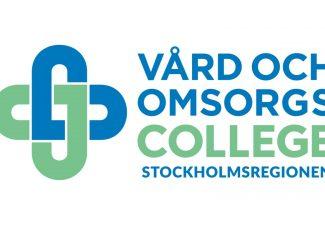 KUI är certifierade för Vård- och omsorgscollege i Stockholmsregionen