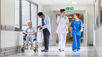 Att bedriva verksamhet inom vård och omsorg enligt nya lagstiftningen