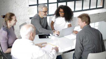 Att vara chef till medarbetare med utländsk bakgrund