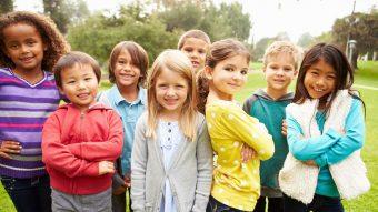 Barn med särskilda rättigheter