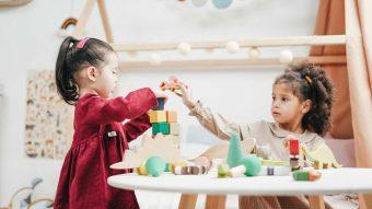 Barns lärande och utveckling ur ett specialpedagogiskt perspektiv