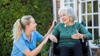 Behovsbedömning hos personer med demenssjukdom
