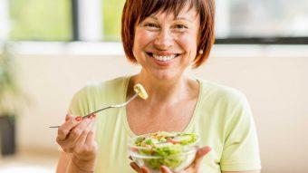 Kost och nutrition senare i livet