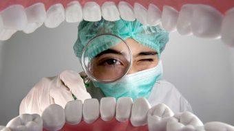 Munhälsa och munvård