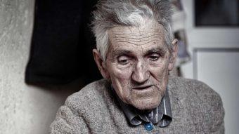 Psykisk ohälsa hos äldre