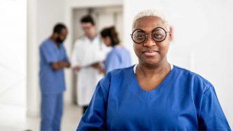 Sjuksköterskan som ledare, pedagog och handledare