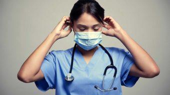 Sjuksköterskans kliniska bedömning steg 1