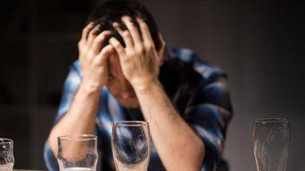 Skadligt bruk och beroende av alkohol