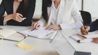 Social dokumentation för chefer inom äldreomsorgen