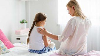 Stöd till barn med kognitiv funktionsnedsättning