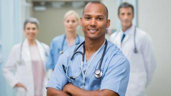 Undersköterskans kliniska bedömning steg 1
