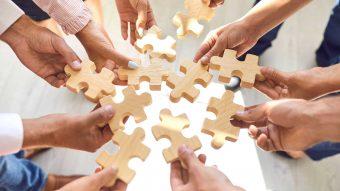 Verksamhets- och organisationsutveckling