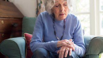 Äldres munhälsa
