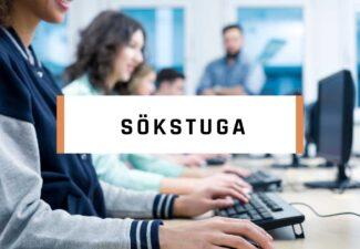 Sökstugor | KUI Stockholm