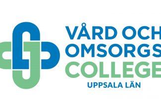 KUI är certifierat Vård- och omsorgscollege i Uppsala län